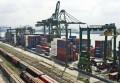 Balança comercial tem superávit de US$ 6,164 bilhões em setembro