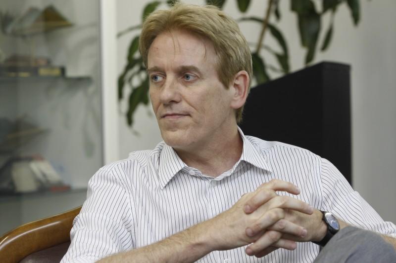 Exatron está investindo R$ 25 milhões na unidade em Canoas, diz Haubert