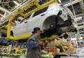 Queda nas exportações reduz produção de veículos