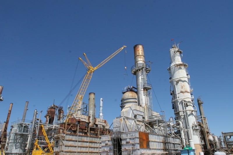 Compra da refinaria pela Petrobras é investigada pela Polícia Federal dentro da Operação Lava Jato