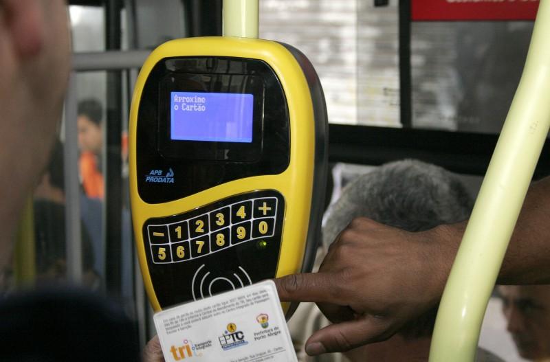 Reconhecimento facial e câmeras estão previstas na licitação de 2015 dos ônibus
