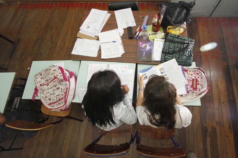 Segundo o IBGE, crianças cujos pais concluíram o Ensino Superior também cursam uma graduação