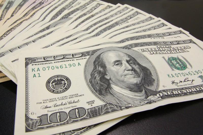 Cotação da divisa norte-americana registrou valorização de 1,36%