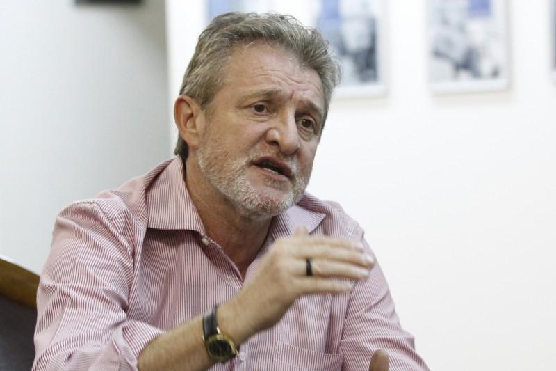Vanazzi foi eleito com 33.850 votos na eleição de 2 de outubro