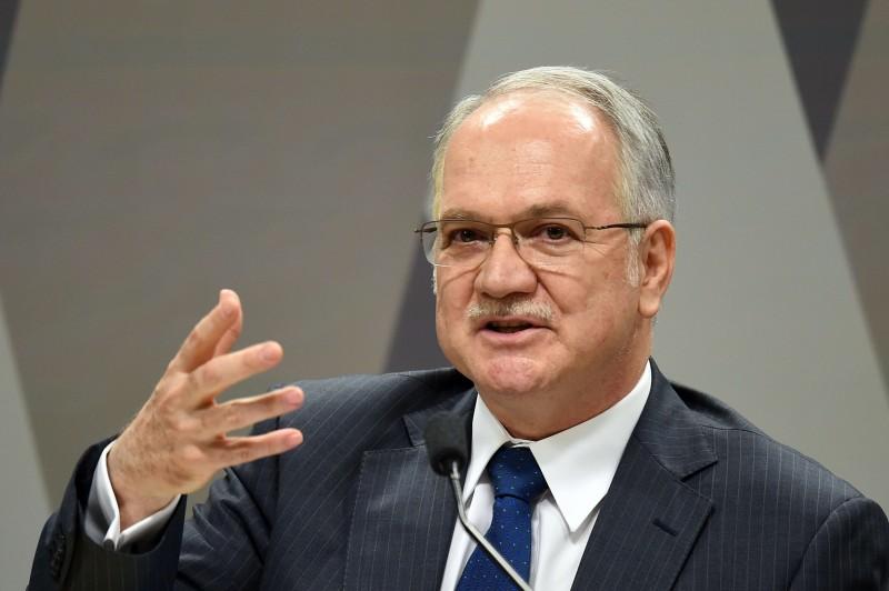 Luiz Edson Fachin, relator da Lava Jato no Supremo Tribunal Federal