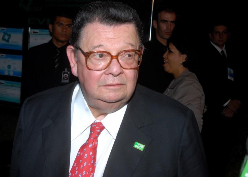 Delfim Netto foi ministro, embaixador e deputado federal
