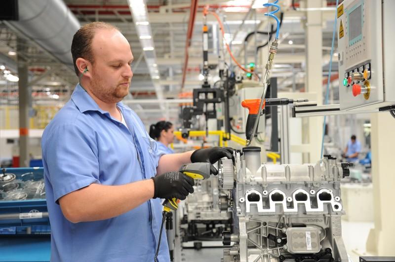 Processo de identificação garante maior qualidade em todas as etapas da produção