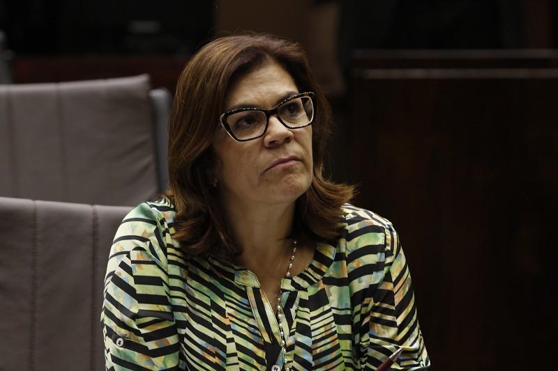 Para Stela Farias, governo subestima indicadores de violência