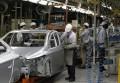 Produção de veículos em março é a maior desde 2014