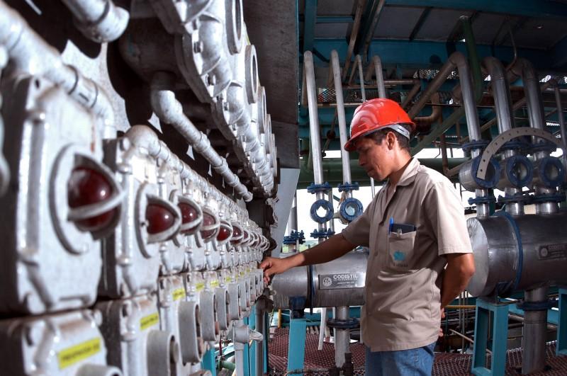 Segmento de máquinas e equipamentos apresentou alta de 1,9% no período