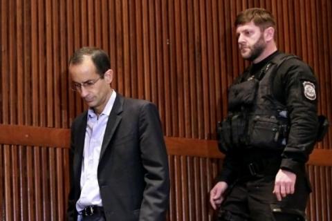 Marcelo Odebrecht prestou novo depoimento, mas não deu detalhes