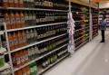Inflação sobe 0,43% em fevereiro, com nova pressão de alimentos e bebidas