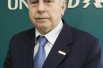 Paulo Barcellos, presidente da Unicred Central