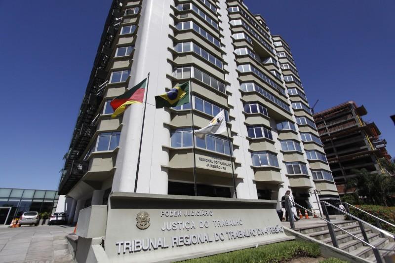 O TRT4 está na 5ª posição no ranking de eficiência dos tribunais trabalhistas do País