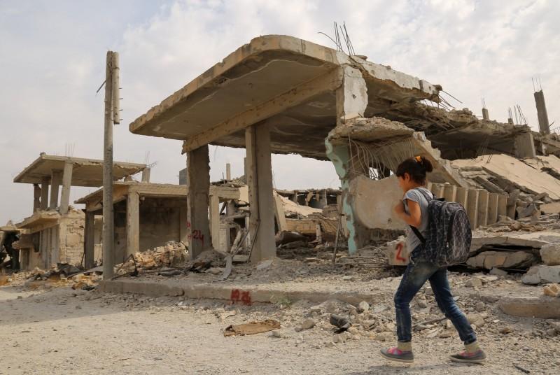 Após bombardeios, Moscou estaria ampliando sua presença na Síria