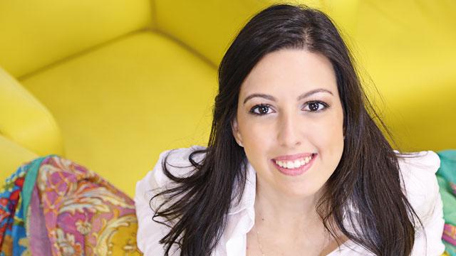 Bel Pesce está na lista dos 30 jovens mais promissores do Brasil, da Revista Forbes