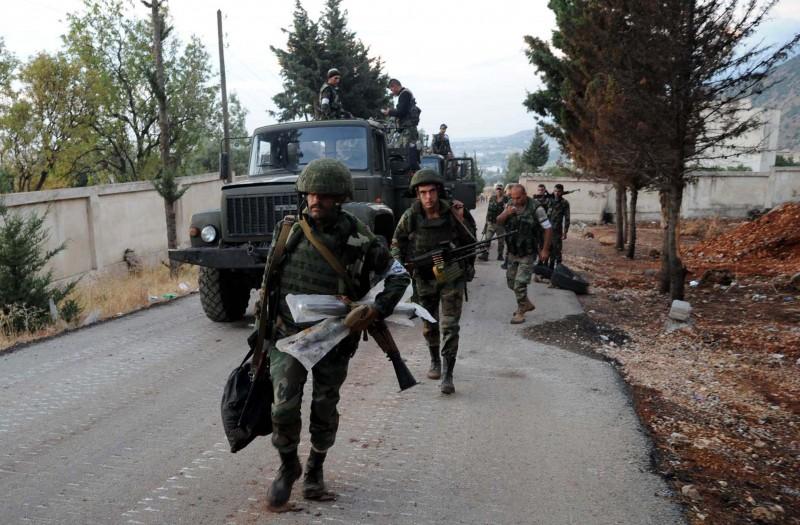 Ataques têm o objetivo de atingir o Estado Islâmico e a Al-Qaeda