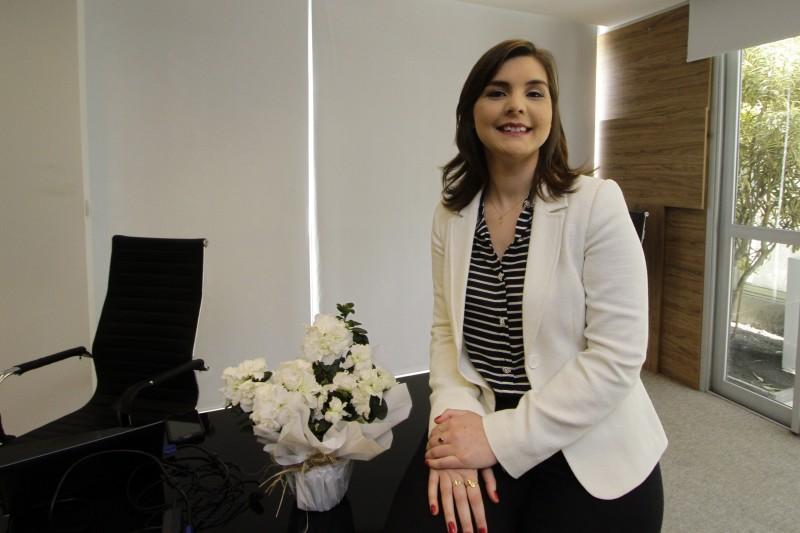 A consultora em Comunicação Ana Paula Megiolaro falou sobre crise