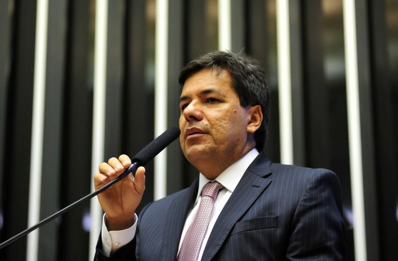 Mendonça Filho negou que o DEM esteja blindando Eduardo Cunha
