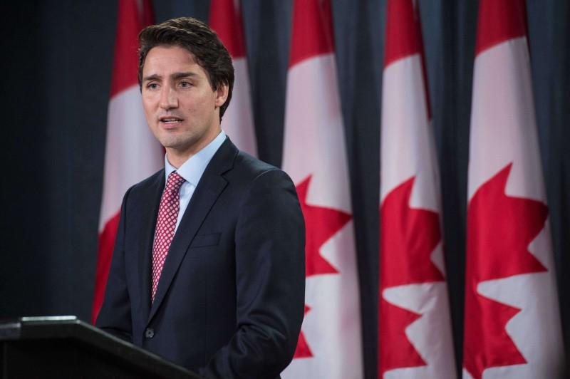 Novo premiê quer que Canadá volte a ser protagonista mundial
