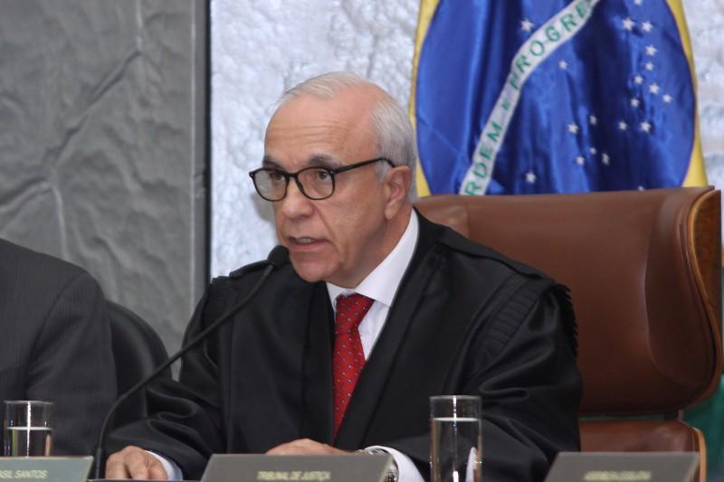 Desembargador Luiz Felipe Brasil Santos destaca ampliação da biometria