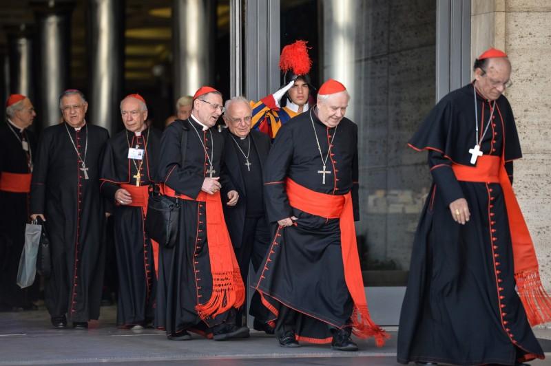 Clérigos da Igreja Católica terão liberdade para decidir sobre os sacramentos caso a caso