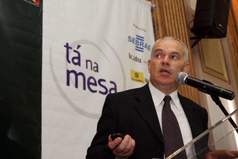 Agronegócio torna o Brasil cada vez mais competitivo, diz Hanzen