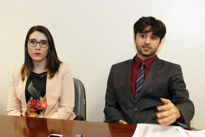 Auditores públicos Elisa Rohenkohl e Renato Pedroso Lauris observam que controle social vem sendo ampliado