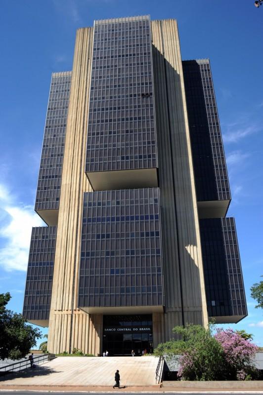 Rombo do Banco Central com operação atinge R$ 100 bilhões no ano