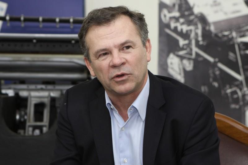 Logística e proximidade com capitais justificam o aporte, diz Heineck