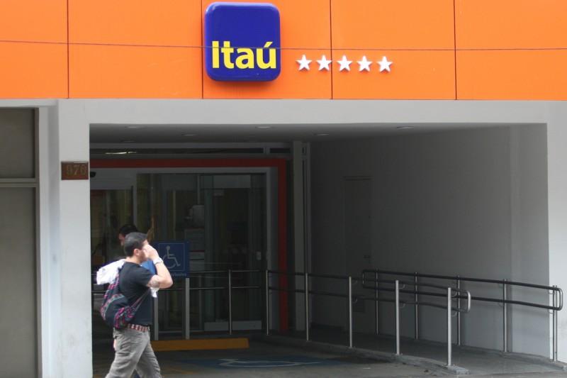 O Itaú Unibanco alcançou R$ 1,323 trilhão em ativos totais ao término de setembro