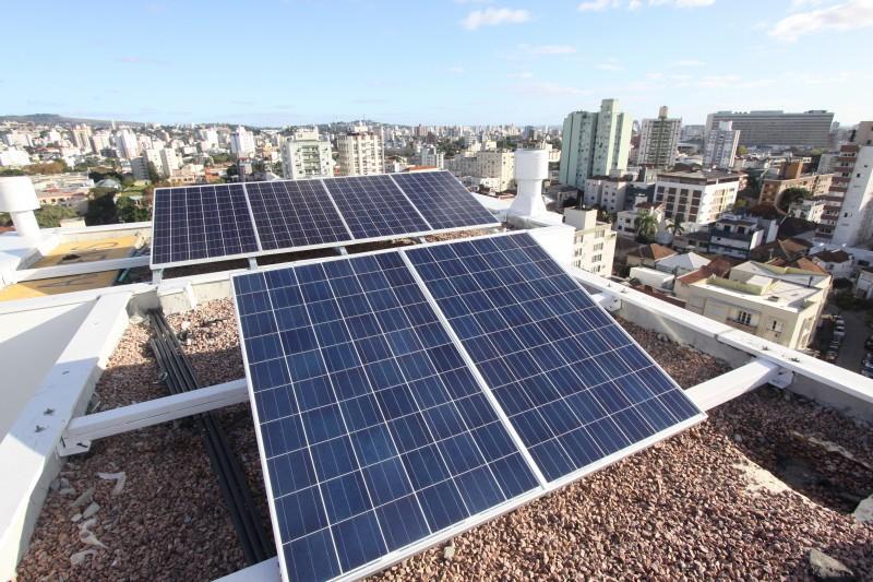Documento formalizará as mudanças para produção de eletricidade para consumo próprio