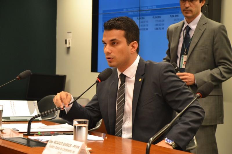 Decisão de consenso busca evitar veto presidencial, afirma Irajá Abreu