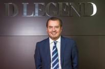 Rogério Dirani dirige a DLegend, empresa que administra 4,5 mil imóveis