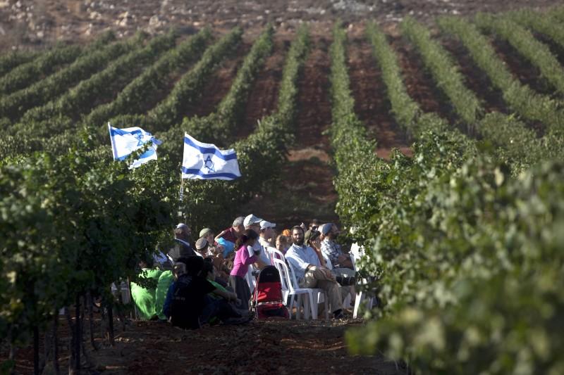Diretriz será aplicada sobre alimentos cultivados em territórios ocupados