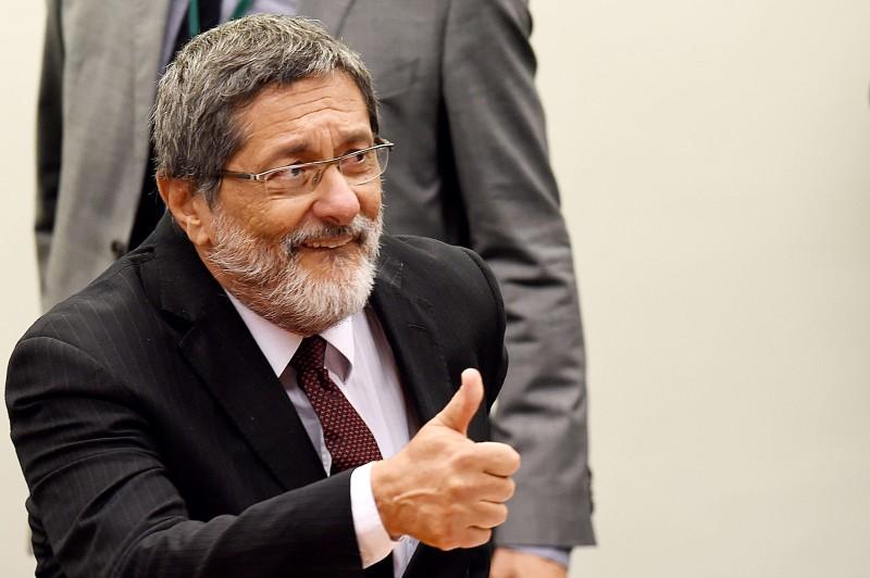 Gabrielli teve aposentadoria suspensa em dezembro do ano passado após apuração da CGU