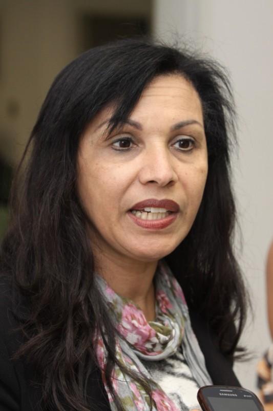 Elisete Moretto diz que escolas têm dificuldade de abordar tema