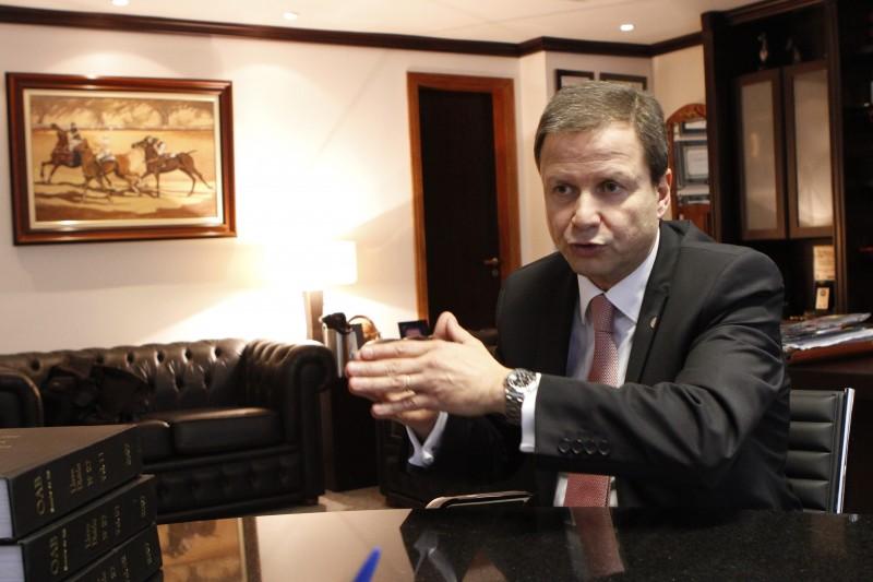 Segundo Claudio Lamachia, nova legislação é injusta com os cidadãos