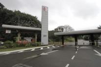 Sede da CEEE fica em área de 33 hectares na avenida Ipiranga