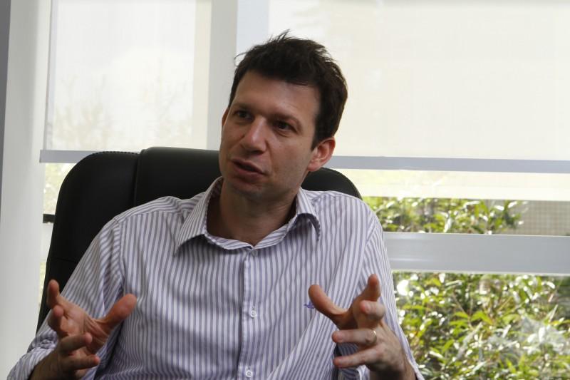 Melnick arquitetou estratégia que o levou à presidência do conselho de administração