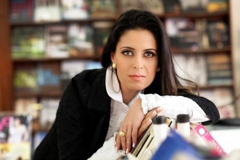 Alessandra Assad, professora da FGV de Curitiba Crédito Arquivo Pessoal