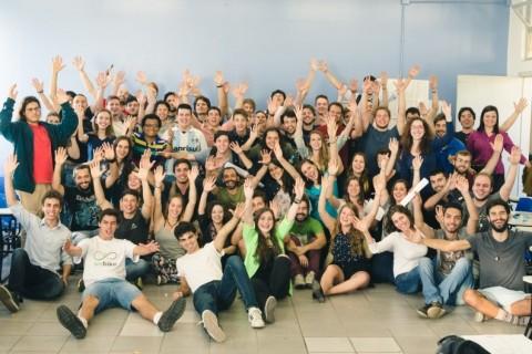 GERAÇÃOE Desafio Empreendedor Ufrgs grupo Crédito foto LufeTorres Divulgação Pulsar