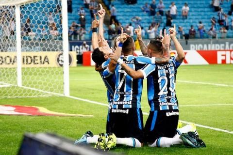 Grêmio tem maior superávit entre os clubes brasileiros em 2018