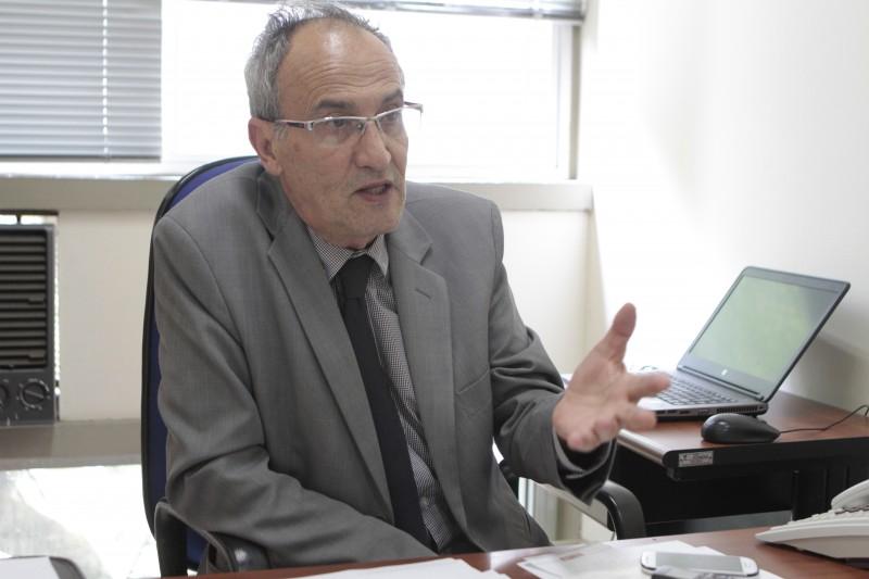 Airto Ferronato entende que o partido pode integrar a base do tucano