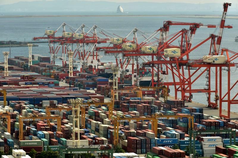 Balança de produtos manufaturados comercializados com o Japão apresenta grande déficit para o Brasil