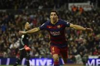 Barcelona goleia Real Madrid no Bernabéu e Cristiano Ronaldo é vaiado