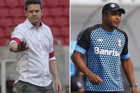 Com Libertadores em jogo, Inter e Grêmio disputam clássico no Beira-Rio
