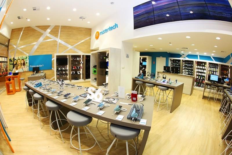 Unidade em Porto Alegre será inaugurada no Shopping Iguatemi