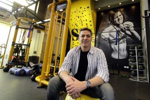 Treinamento de atleta para todo tipo de público