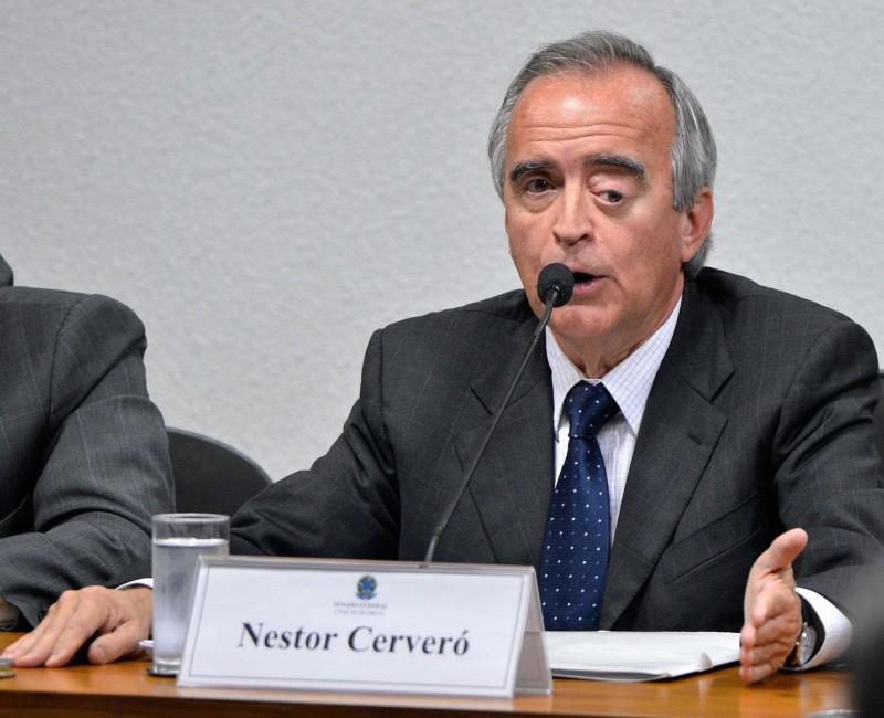 Ex-diretor da Petrobras prestou novo depoimento à Justiça Federal